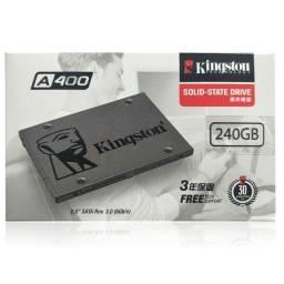 SSD 240GB Kingston A400 Novo