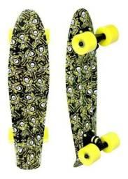 Skate Mini Cruiser - Bob Burnquist Longboard
