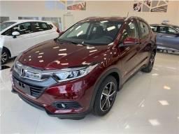 Título do anúncio: Honda Hr-v 2021 1.8 16v flex ex 4p automático