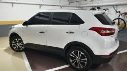 Hyundai Creta Prestige Ano 20/21 Único Dono