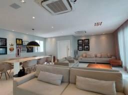 Apartamento de luxo na Ponta D'Areia/03 suítes/Vista Mar(TR74032) MKT