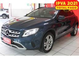 Mercedes Benz GLA 200 Style 2020 1.6 Automatica 34 mil km!! Bancos Caramelos lindissimaaa