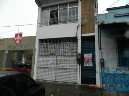 Prédio na Av Ceará em frente ao Supermercado Lider