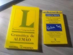 Guia de conversação (alemão) + Gramática de alemão