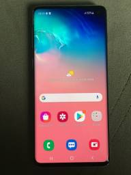 Vendo Galaxy S10 128gb branco