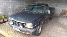 Peugeot 504 a diesel ano 1995