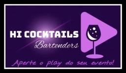 Bartender / Barman