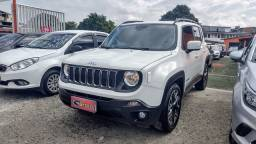 Jeep Renegade ano 2019 automático