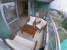 Título do anúncio: Gran vista Residencial, 117m2, Semi Mobiliado, Ponta Negra
