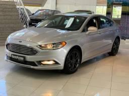 Título do anúncio: Imperdível!!! Ford Fusion SEL 2017 com apenas 48 mil km e único dono!!!