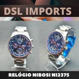 Relógio Nibosi NI2375