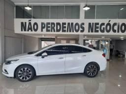 Cruze 1.4 turbo 2017 O mais bonito do Rio!!!