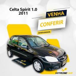 Celta Spirit 2011