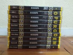 Coleção DVDs Medgrupo