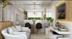 Apartamento de 2 Qts próximo ao Shopping Cerrado, região de Campinas