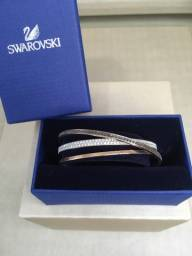 Título do anúncio: Bracelete Pavê Swarovski com Certificado
