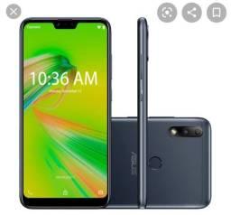 Smartphone Asus ZenFone Max plus m2
