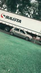 Clio 2002 vendo ou troco *ler anúncio *