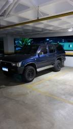 Hilux SW4 1994 Diesel Japonesa