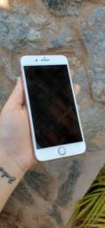 iPhone 8 plus novinho 1.850