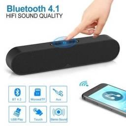 Caixa de som portátil Original Bluetooth  Soundbar e home