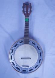 Título do anúncio: Banjo Del Vecchio - Aceito cartão