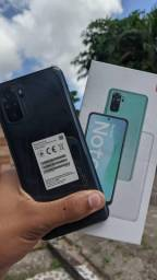 Título do anúncio: Xiaomi note 10 novo