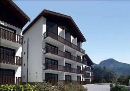 Mirante dos alpes , 40 - 58m², 1 - 2 quartos - Golfe, Teresópolis - RJ