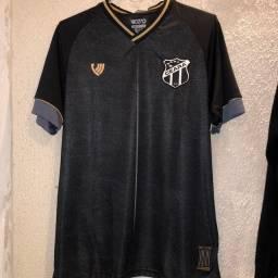 Camisa ofício do Ceará