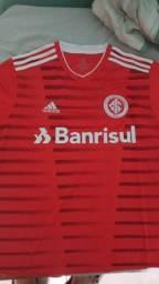 Título do anúncio: Camisa inter 2021 jogador GG