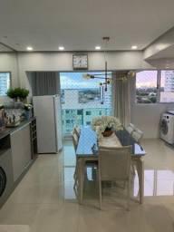 Alugo Apartamento Residencial Splendore Confort - Mobiliado - Andar alto
