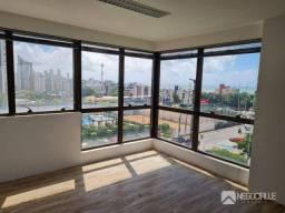 Título do anúncio: Sala para alugar com vista para o mar, 37 m² por R$ 2.600/mês - Altiplano - João Pessoa/PB
