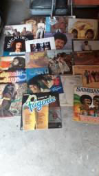 Antiguidade Discos Vinil  LP Diversos