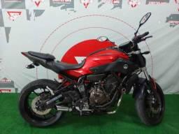 Título do anúncio: Yamaha MT-07 ABS
