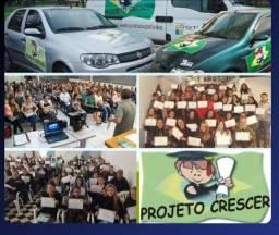 CURSO ATENDENTE DE FARMÁCIA EAD - GANHA DE BRINDE CURSO OPERADOR DE CAIXA