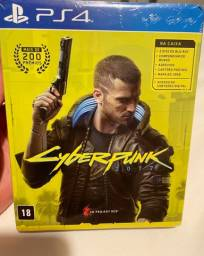 Título do anúncio: Cyberpunk - Lacrado