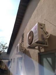 Título do anúncio: Manutençãobem ar condicionado em geral