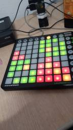Lounchpad novation