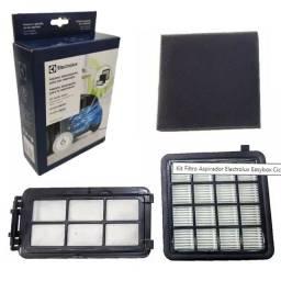 Kit Filtro Hepa Para Aspirador Easybox - Easy1 / Easy2