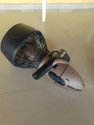 Título do anúncio: Seascooter seadoo supercharged