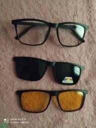 Vendo essa armação para óculos de grau