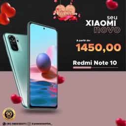 Oferta! Redmi Note 10 C/ Garantia