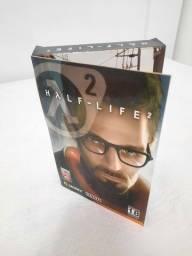 Título do anúncio: Half Life 2 - Para colecionador