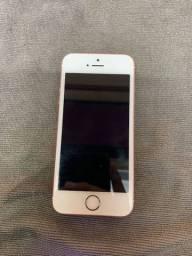 Iphone SE 2016 troco