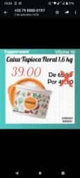 Tupperware Tapioca