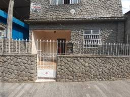 Casa em  Santa Catarina/ SG, 02 Quartos