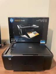Impressora HP DESKJET f4480 Nova