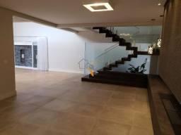 Sobrado Alto Padrão com 4 Suítes 563m² - Condomínio Fechado Urbanova