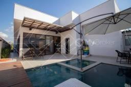 Título do anúncio: Casa com 4 dormitórios à venda, 315 m² por R$ 3.000.000,00 - Residencial Green Park - Rio