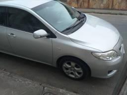 Corolla 2009 Ipva pago